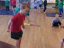 Year 1 PE Lesson