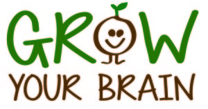 Grow-Your-Brain-logo-brown-and-green-caps-logo-big
